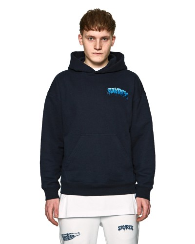 Aqua Hoodie - Sold Out