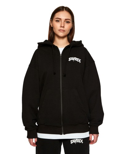 Zipp Hoodie - Sold Out