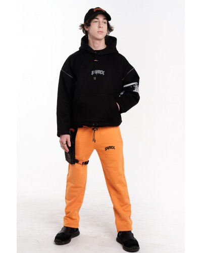 SAAREX ORANGE PANTS