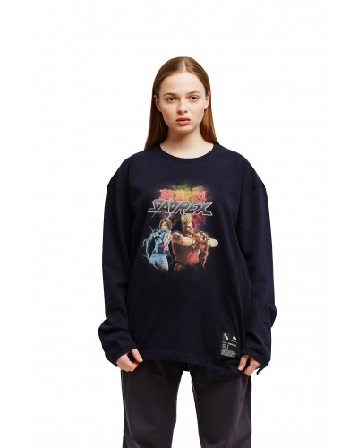 Tekken Long Sleeve